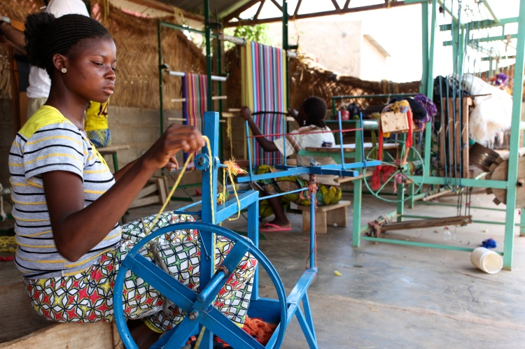 Burkina Faso - ph. Ethical Fashion Initiative (15)