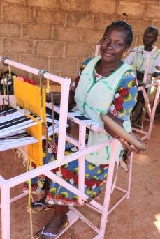 Burkina Faso - ph. Ethical Fashion Initiative sept 2012 158